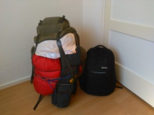 Why I Think a Backpack is Best