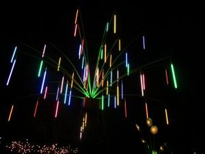 Garden of Light (Lumiere Festival - Durham)