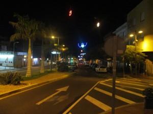 San Isidro, Tenerife, Canary Islands