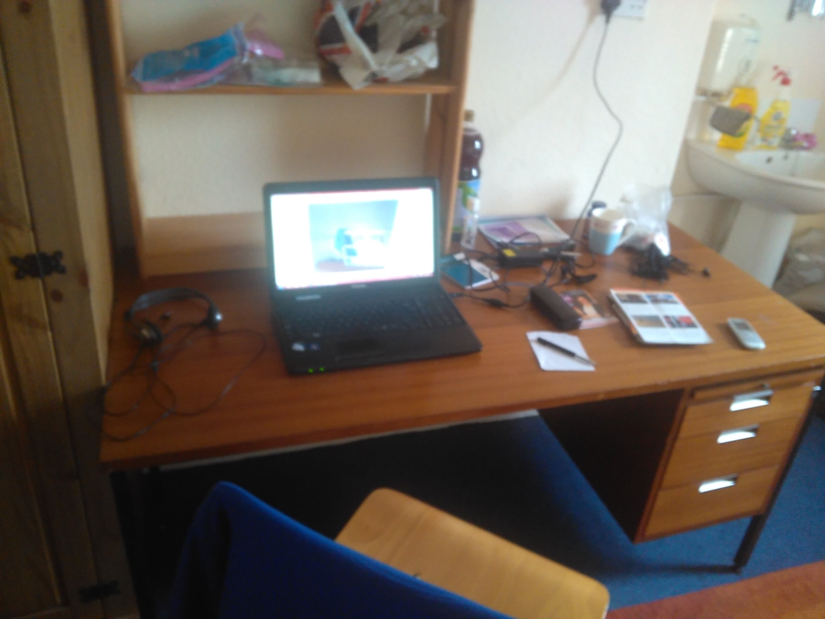 Desk in Stockton-on-Tees