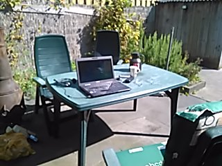 Working Outside in Wezep