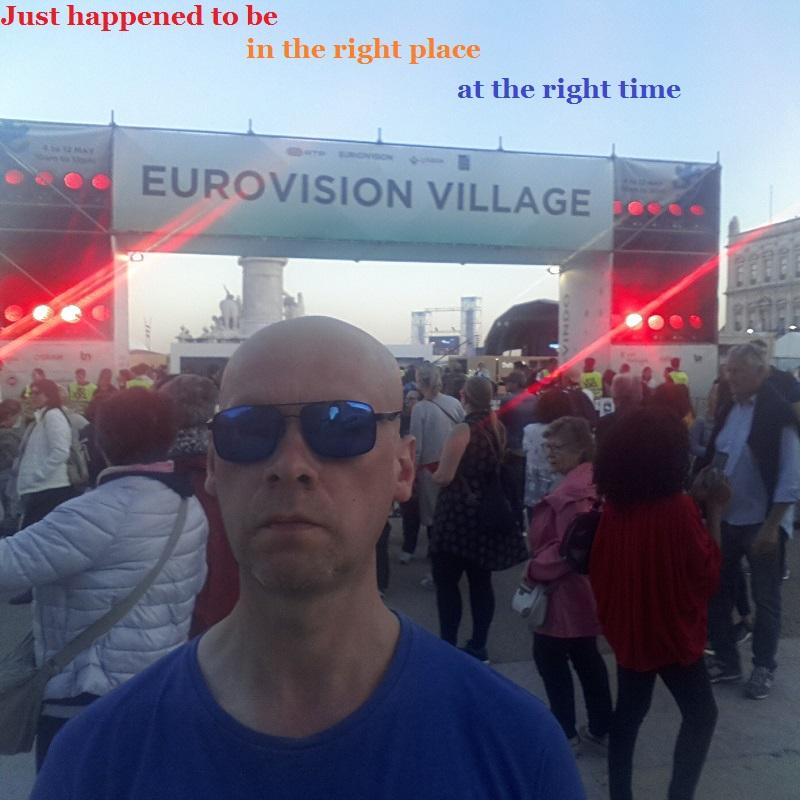 Eurovision Village (Lisbon 2018)