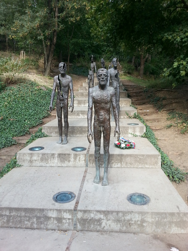 Memorial to Victims of Communism