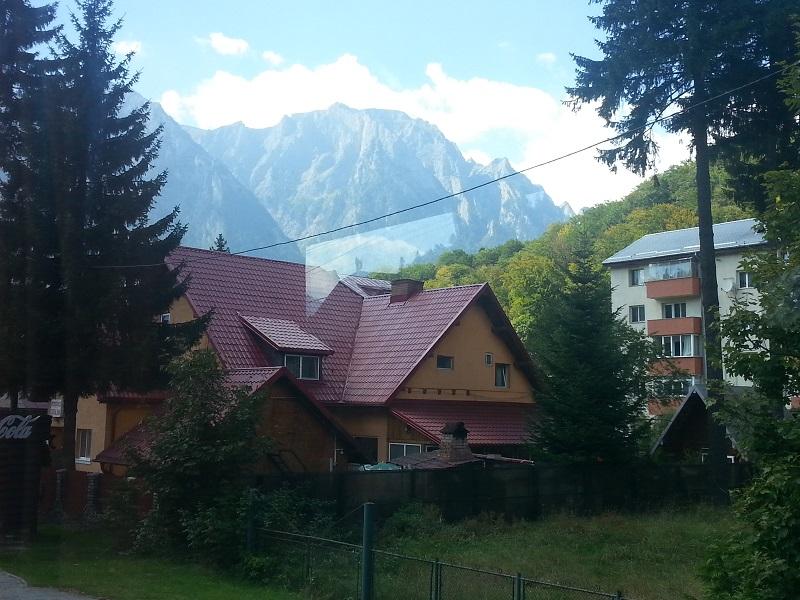 Transylvania is Very Beautiful