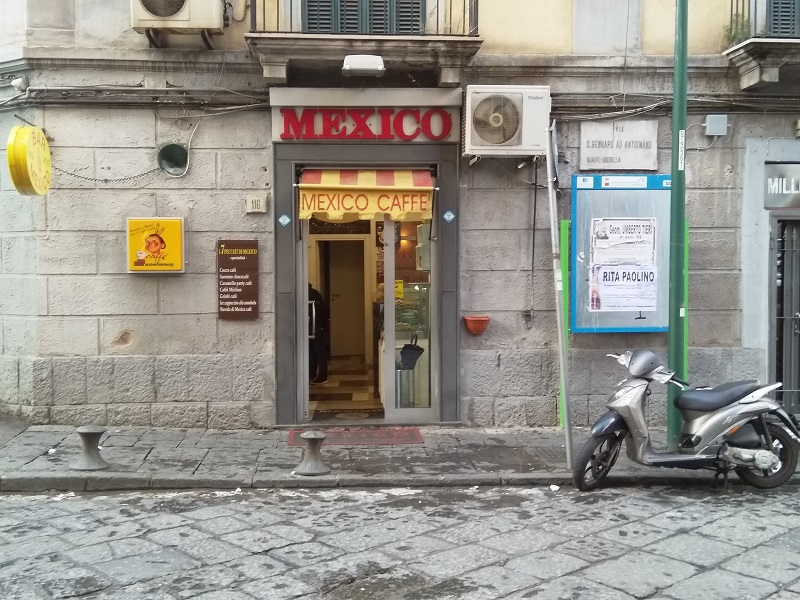 Bar Mexico (Naples)