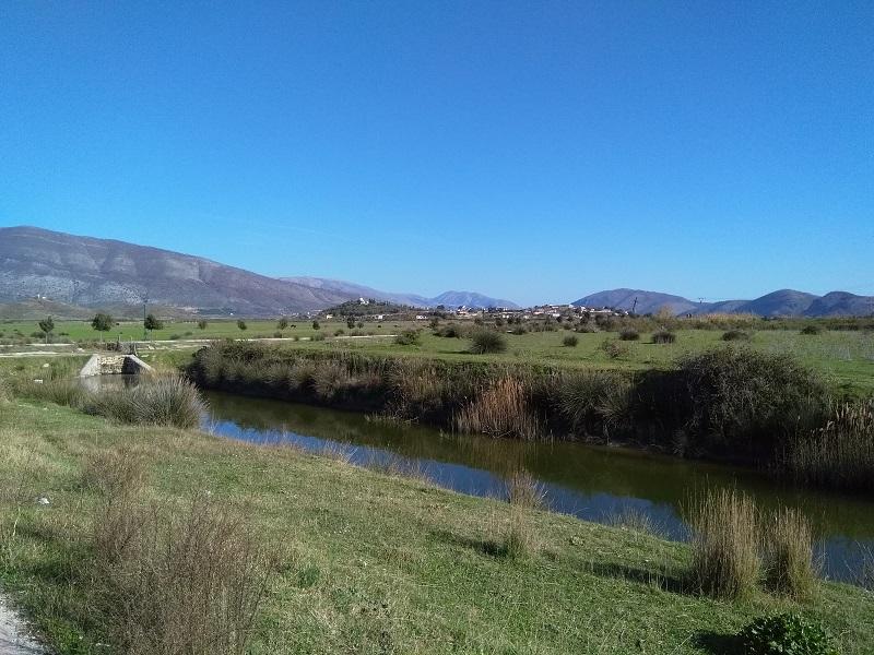 Countryside (Butrint)