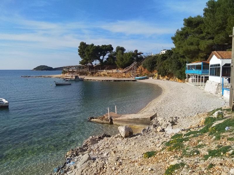 Ksamil Beach During the Off Season (pic no. 1)