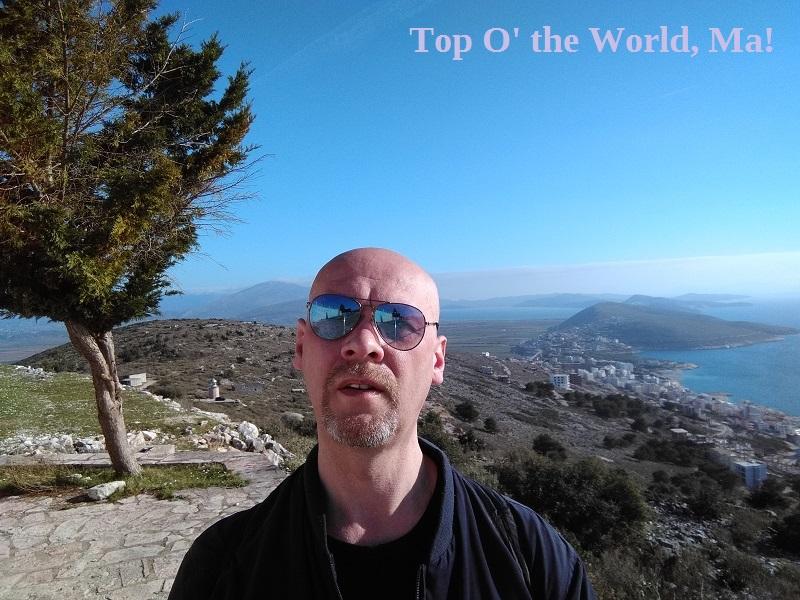 For Best Views in Saranda, Albania, Go to Lëkurësi Castle