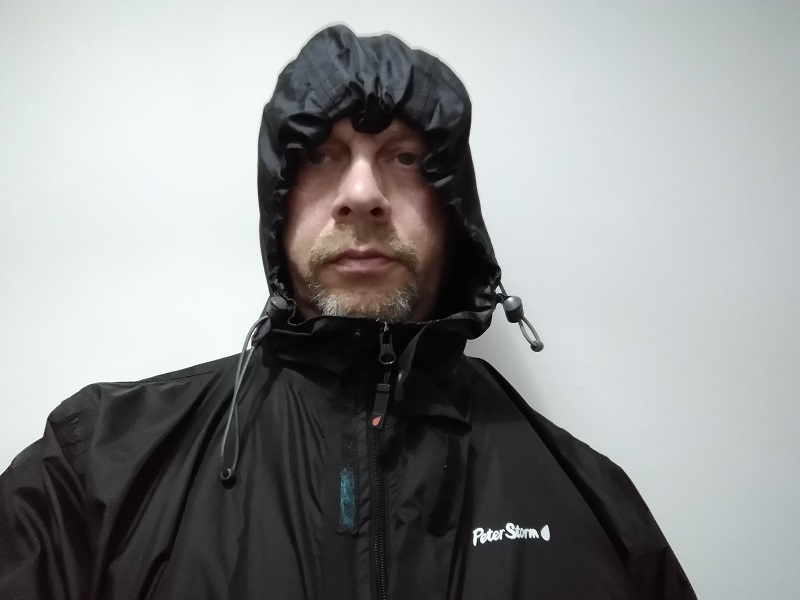 Peter Storm Jack In a Pack Review (4 Years of Rainy-Day Protection)