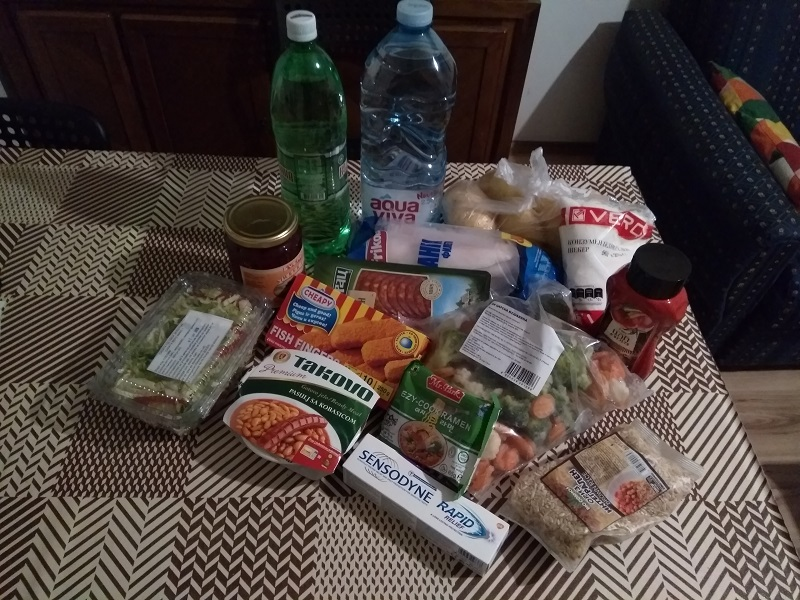 Cheap Groceries (Macedonia)