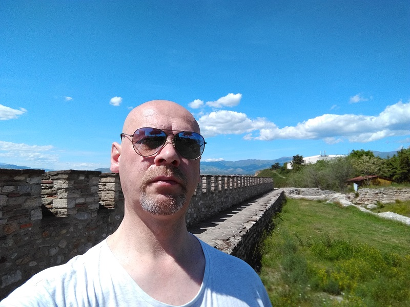 Skopje Fortress: A Good Place to Visit and Totally Free