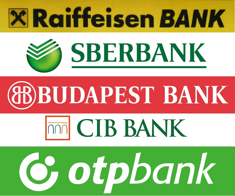 If you want to avoid ATMS fees while visiting Hungary, these are good banks to use.