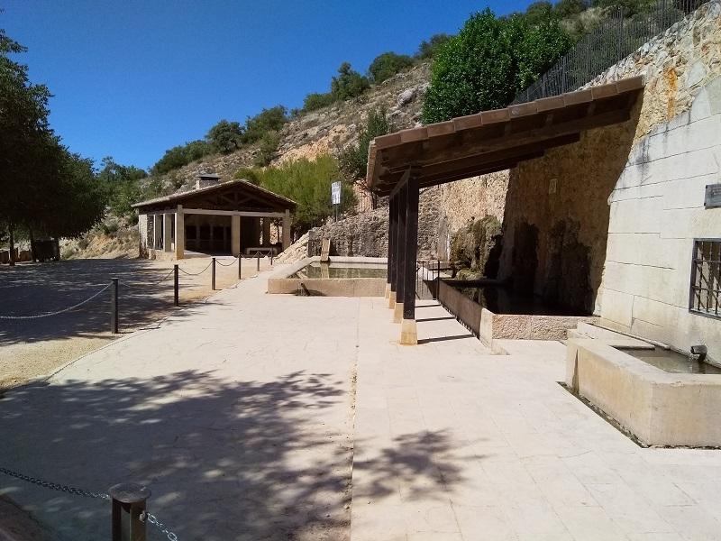 The Lavadero del Pilar: The Best Lavadero in Mondéjar