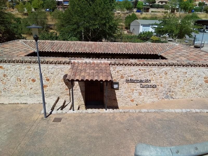 Lavadero del Espinar/Tourist Information Office (Mondéjar, Spain)