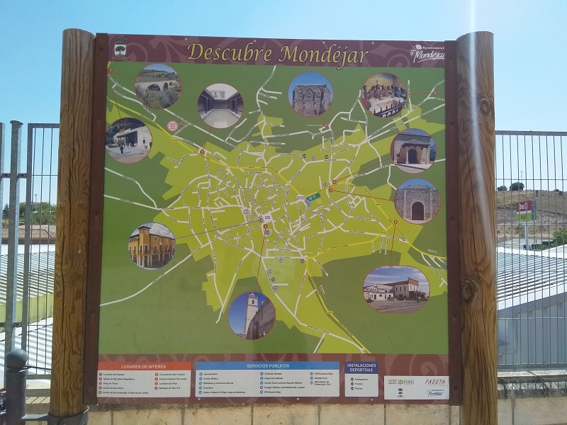 Mondéjar a Spanish Gem the Average Tourist Is Unlikely to Discover