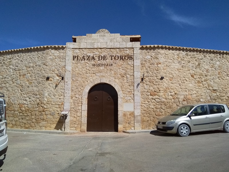 Things to Know Before Visiting the Plaza de Toros in Mondéjar