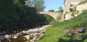 Picture of Greta Bridge (May 2020)