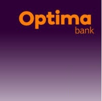Optima Bank (Logo)